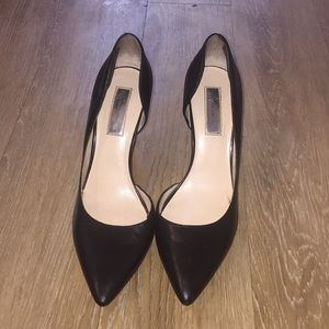 Shoes - I.N.C D'Orsey pumps
